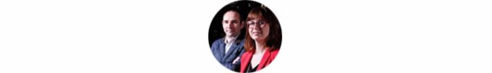 Marianne Heitz et Thibault Dubus reprise entreprise