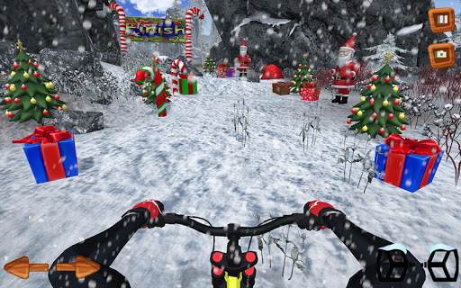 MTB Downhill Racing 1.2 screenshots 15