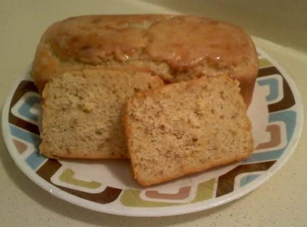 Lemon Tea Bread Recipe