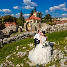 Bryllupsfotograf Nagy Dávid (nagydavid). Foto fra 02.10.2018