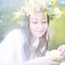 Wedding photographer Ilona Trushkova (zadorr). Photo of 29.09.2013