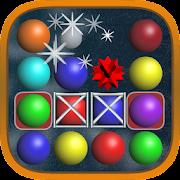 Crash Balls - Match 3 Mania