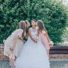 Wedding photographer Anna Botova (arcobaleno). Photo of 13.03.2018