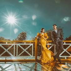Wedding photographer Thai Xuan anh (thaixuananh). Photo of 21.12.2017