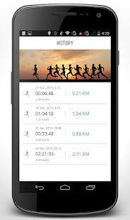 FitnessPro screenshot