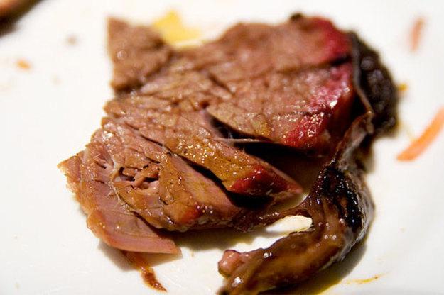 Slow-Smoked Beef Brisket Recipe