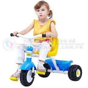 Lưu ý khi chọn mua xe đạp 3 bánh cho trẻ em 3