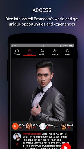Verrell Bramasta Official App 1.9422.0001 screenshots 1