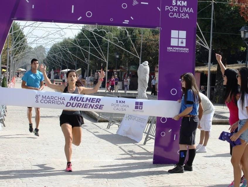 Mais de 800 caminharam a favor da Liga Portuguesa Contra o Cancro