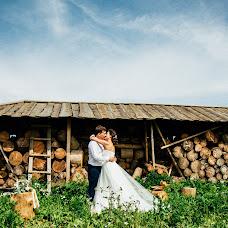 Wedding photographer Aleksandr Tokarev (aTokarev). Photo of 18.07.2016