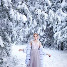 Wedding photographer Svetlanka Teleneva (FotoKitchen). Photo of 16.01.2017