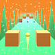 Snow ball dash (game)