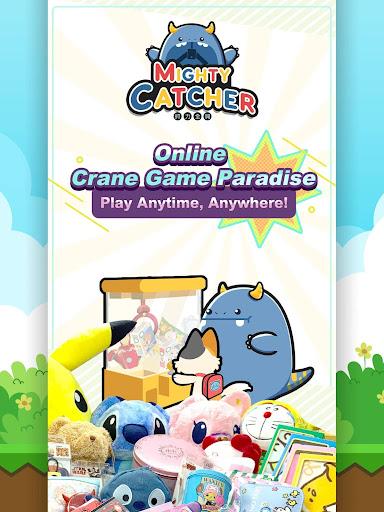 Mighty Catcher 3.0.0 screenshots 13