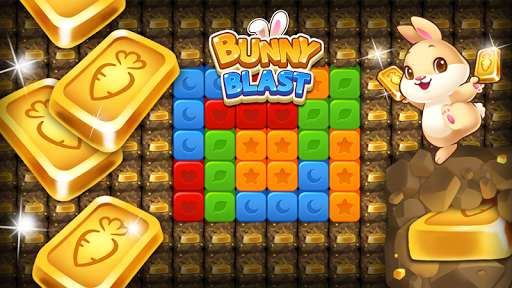 Bunny Blastu00ae - Puzzle Game 1.5.7 screenshots 1