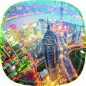 Shanghai Live Wallpaper
