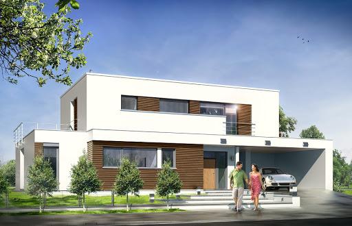 projekt Willa I'Azur