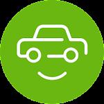 Fare Compare Uber, Lyft & Taxi Icon