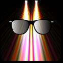 Superhero X-Ray Vision Camera icon