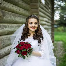 Wedding photographer Irina Kulikova (kulikova2017). Photo of 08.09.2017