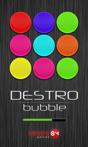 Destro Bubble