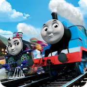 Thomas & Friends: ¡Juguemos!