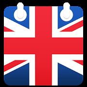UK Holidays Calendar