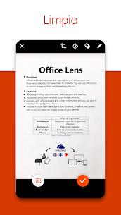 Microsoft Office Lens – PDF Scanner 2