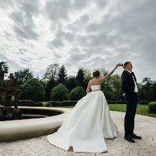 Wedding photographer Anastasiya Stepanova (Nansyfoto). Photo of 19.04.2018