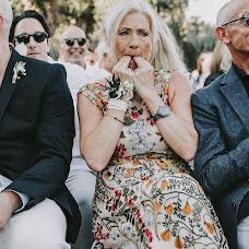 Wedding photographer Fedor Borodin (fmborodin). Photo of 16.08.2019