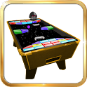 Plasma Duel Air Hockey + icon