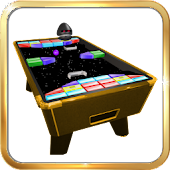 Plasma Duel Air Hockey +
