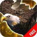 Wild Eagle Survival Simulator icon