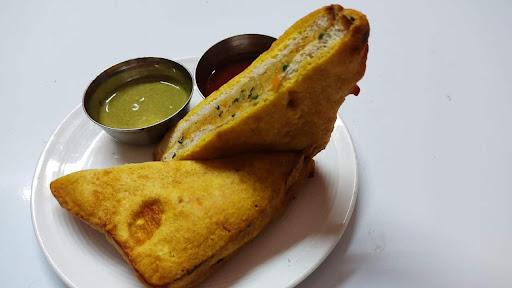 Bread Pakoda [2 Pieces] image