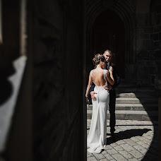 Svatební fotograf Dina Deykun (Divarth). Fotografie z 19.06.2017