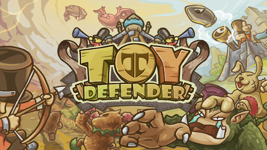Toy Defender- screenshot thumbnail