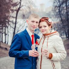 Wedding photographer Anastasiya Rumyanceva (Rumyanceva). Photo of 07.07.2015