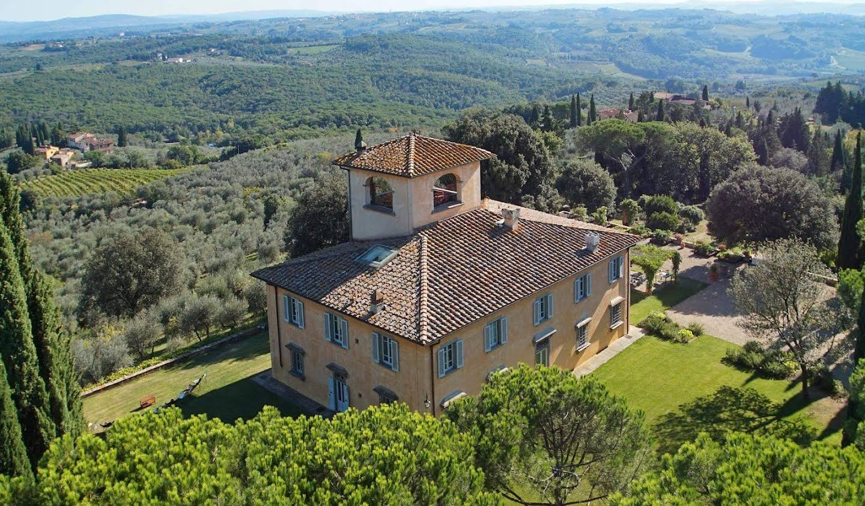 Villa avec piscine San Casciano in Val di pesa