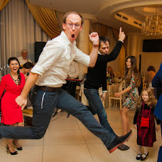 Wedding photographer Roman Cybulevskiy (Roman12). Photo of 12.03.2014