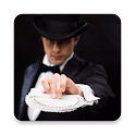 Card Magic Trick icon