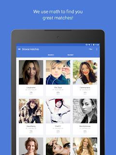 OkCupid Dating screenshot 05