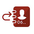 Contacts recovery Pro icon