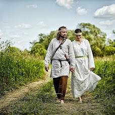 Wedding photographer Konstantin Trostnikov (KTrostnikov). Photo of 22.06.2013