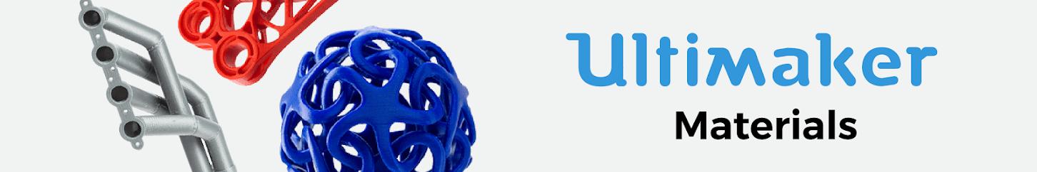 Ultimaker - Ultimaker Materials