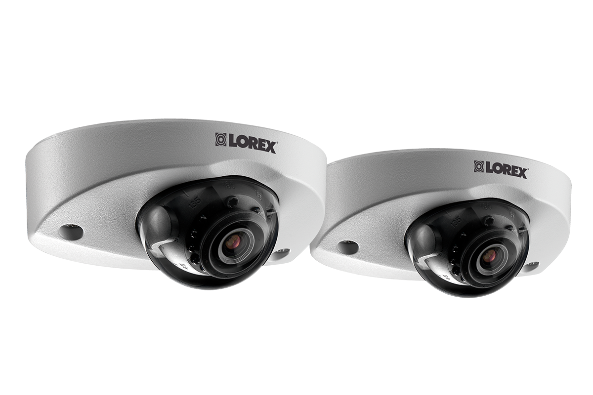 Audio security camera from Lorex by FLIR