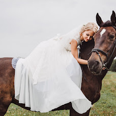 Wedding photographer Saiva Liepina (Saiva). Photo of 22.02.2017