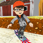 Subway City Rush Runner Android APK Download Free By Gaming Hut