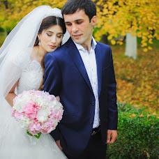 Wedding photographer Magomed Gadzhiev (Sa1D1k). Photo of 11.01.2016