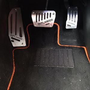 アウトランダー GF8W アクティブギア 4WD ガソリンのカスタム事例画像 ひろしさんの2018年11月19日16:09の投稿