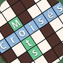 Grilles des Mots: Puzzle de Mots Croisés Gratuit icon