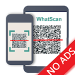 Whatscan - QR Scan Pro (No Ads) 4 (Paid)
